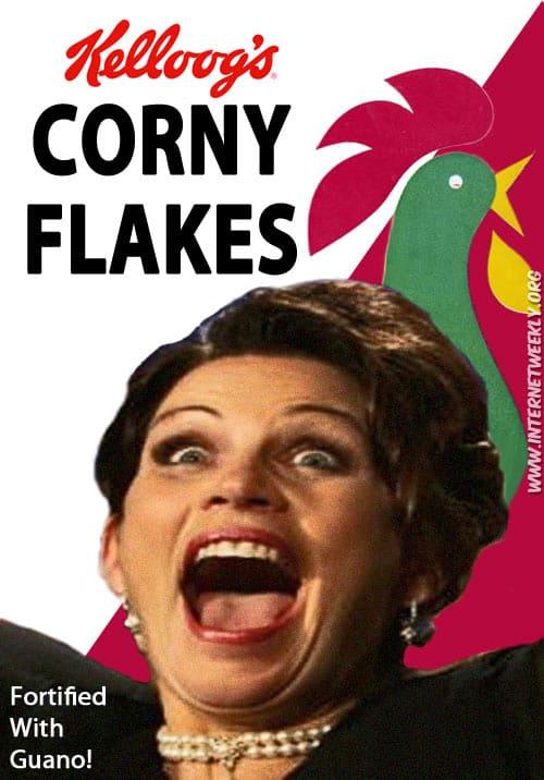 Bachmann Flakes